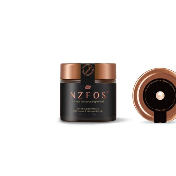 NZFOS+ Yacon Concentrate 250g